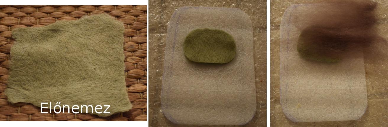 marokmaci gyapjú